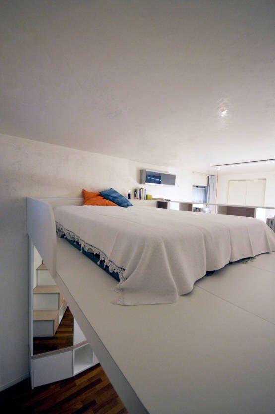 Kleines Schlafzimmer Einrichten Mit Diesen Tricks Wirkt S Grosser