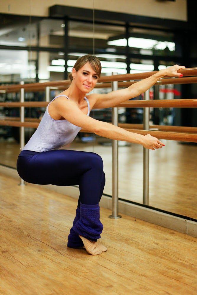F@shion Tour Brasil: Bodytech lança nova atividade:Ballet Fitness