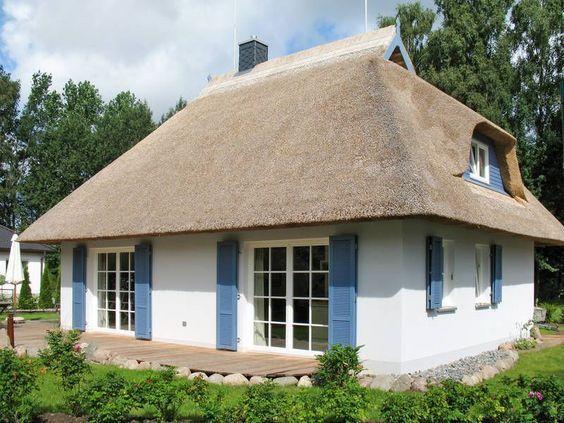 Ferienhaus Haus Katja in Karlshagen, Ostsee Usedom