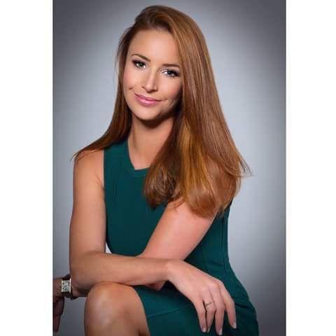 Kristen Fisher Fox News Fair And Balanced In 2019 Kristin