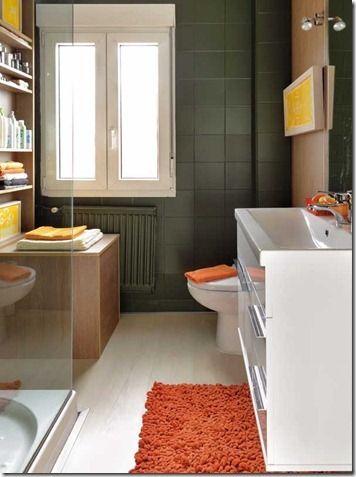fotos de baños decoracion de baños baños pequeños baños modernos