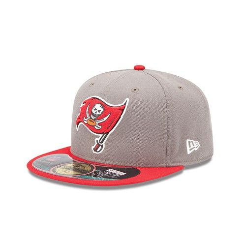 Tampa Bay  Buccaneers 2012 New Era® 59FIFTY® Sideline Hat. Click to order!  -  34.99 00ab71c6770