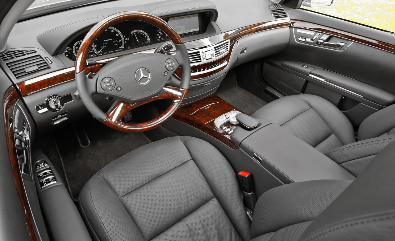Mercedes Benz S550 2013 Interior 12071 Hd Wallpapers Jpg 1 280 782