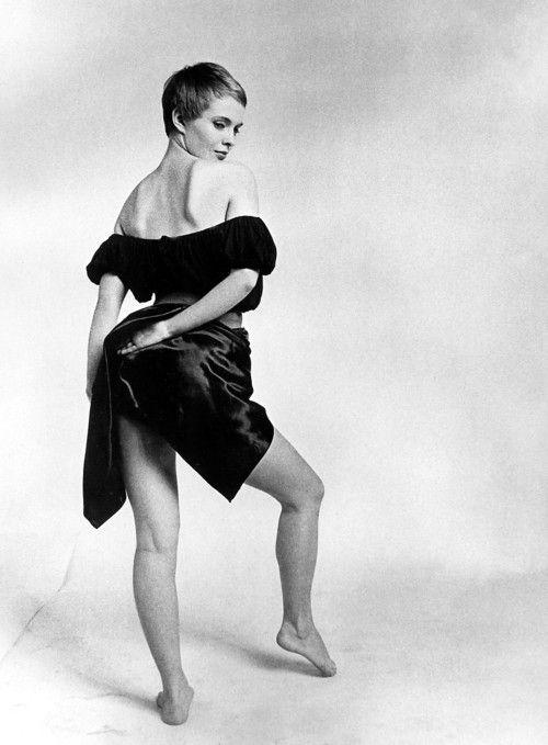Cleavage Legs Jean Seberg  nude (43 photo), Snapchat, legs