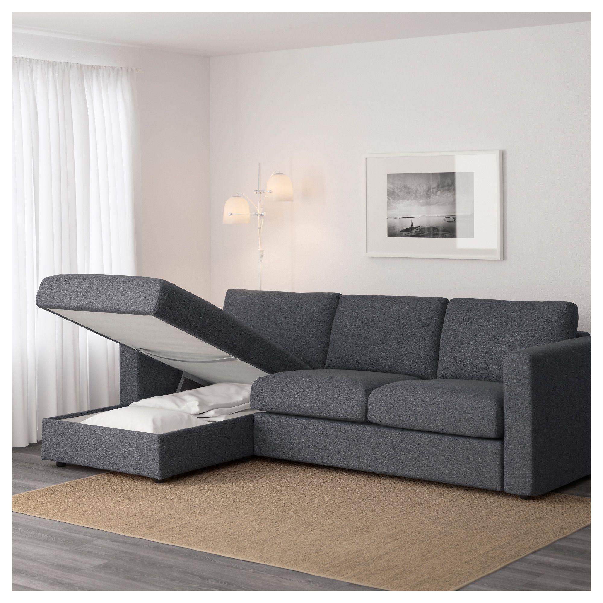 Shop For Furniture Home Accessories More Ikea Vimle Sofa