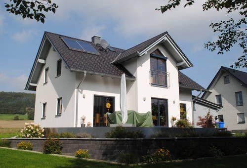 Individuelles Landhaus bauen mit CAL Classic Haus