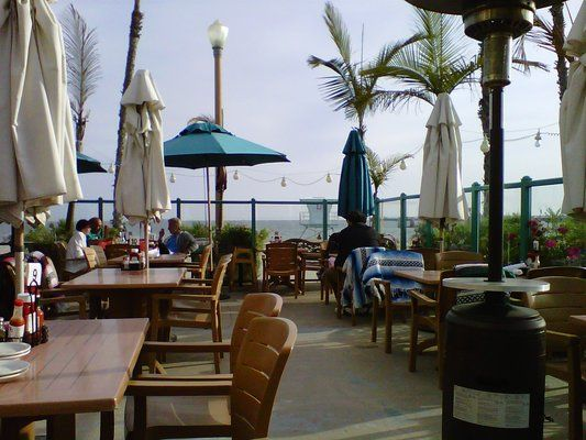 La Palapa Restaurant In Long Beach Ca Is One Of The City S Best Paces For A Drink Overlooking Water Shannon Jones Team