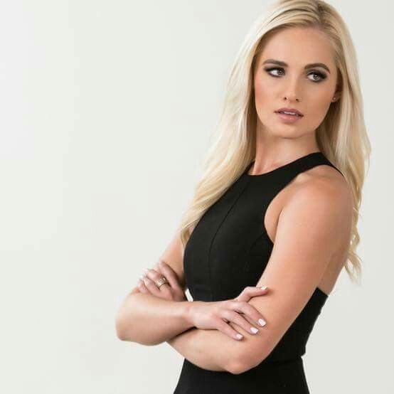 Tomi Lahren Conservative News Show Host The Blaze Tomi Lahren