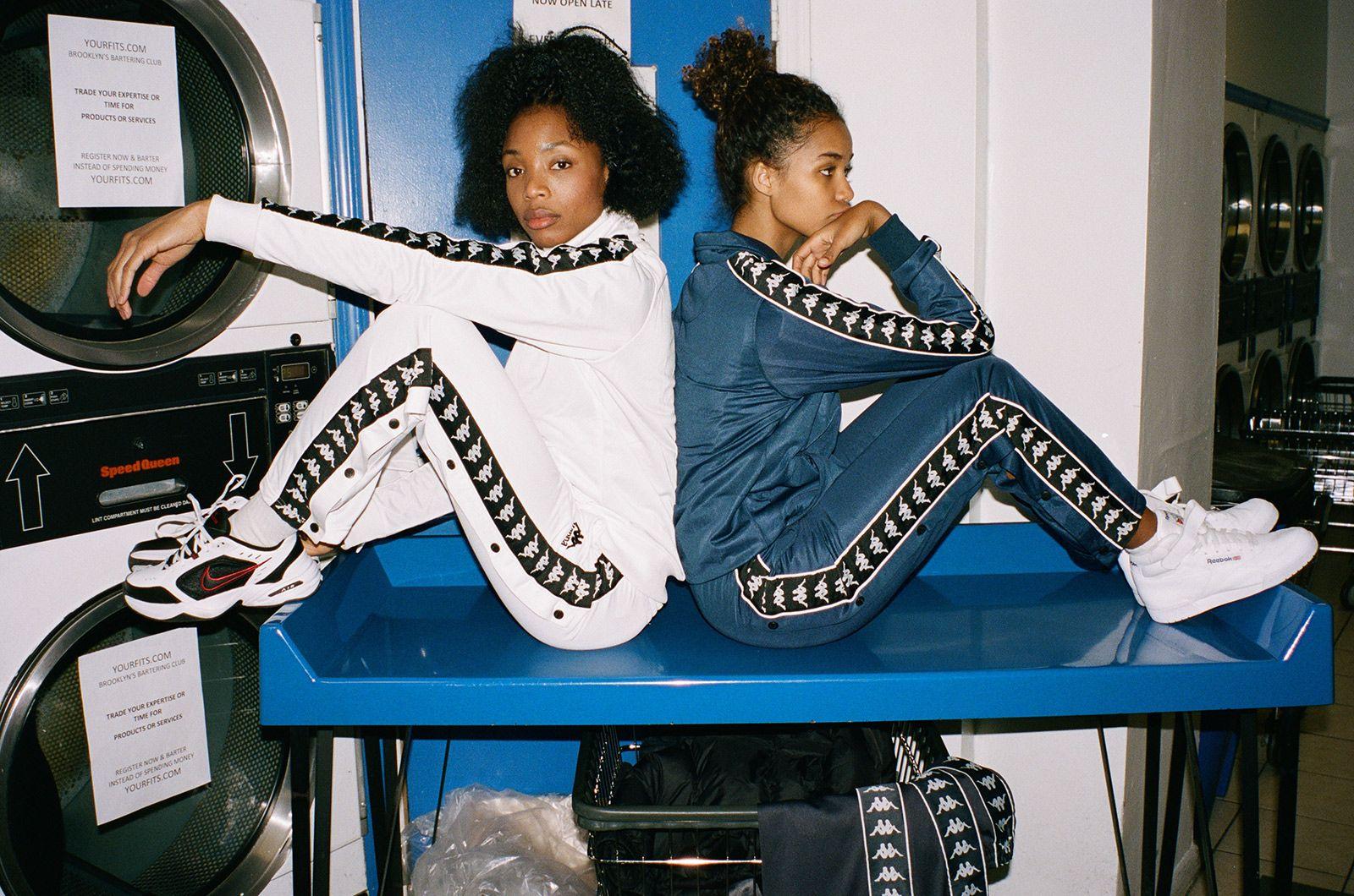 07997d47 Home- Kappa USA & Canada: Men's, Women's & Kids & Sportswear | Photo ...