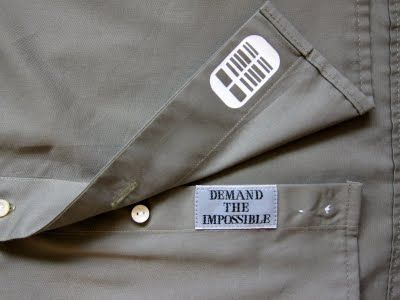 Popla1000 . My custom Duchess shirt