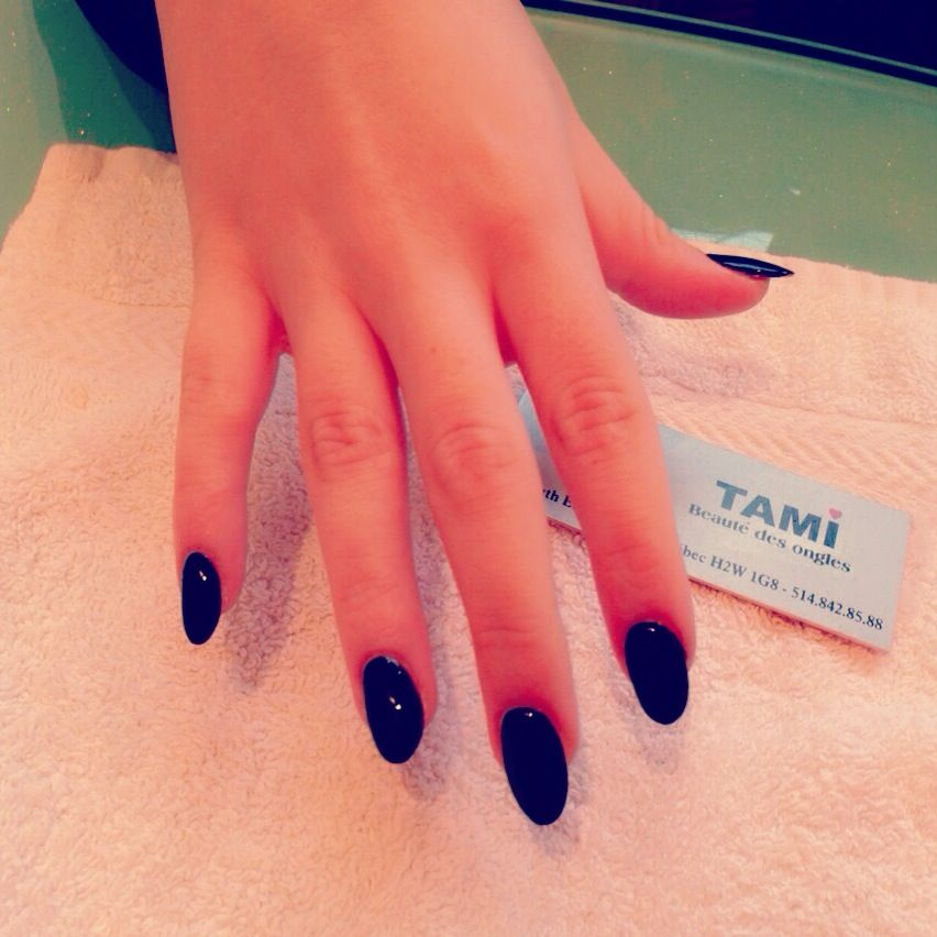 Nails enhanced with signature nail system sns essie devils nails enhanced with signature nail system sns essie devils advocate prinsesfo Choice Image
