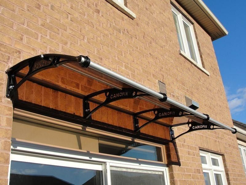 Polycarbonate Awning Canopy For Door Window Patio Porch Aluminum Outdoor Decor City Of Toronto Kijiji Awning Canopy Door Canopy Shade Structure