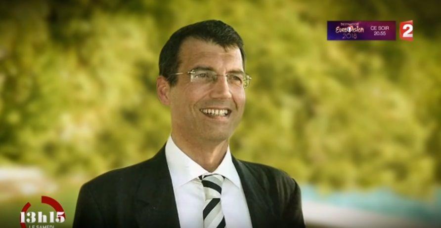 Xavier Dupont De Ligonnes Guy Joao Accuse A Tort Livre