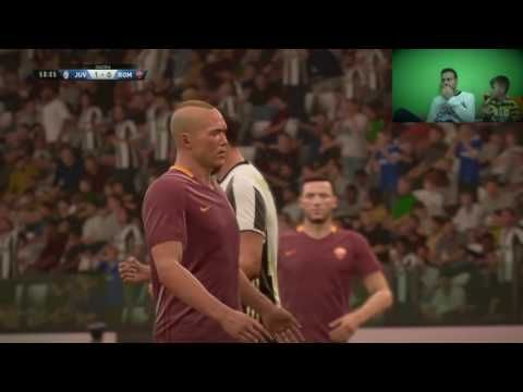 http://www.fifa-planet.com/fifa-17-gameplay/fifa-17-ita-juventus-vs-roma-full-gameplay-ita-2016/ - FIFA 17 ITA | Juventus vs Roma | Full Gameplay ITA 2016  Stefan sfida il papà ad una partita di calcio, FIFA 17 GAMEPLAY ITA PS4   2016 Juventus contro Roma Full Gameplay https://www.facebook.com/pazzaludavlog  Cheap FIFA Coins: http://bit.ly/2iY4skN
