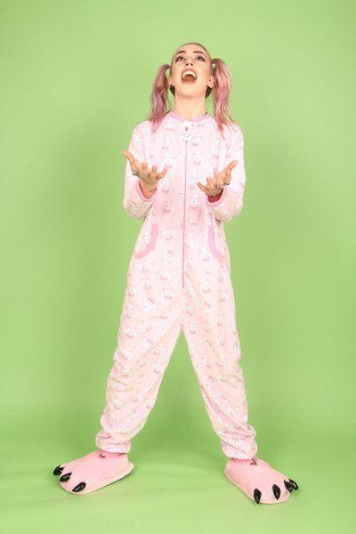 cd51e26903 Pretty in Pink Owl Print Onesie
