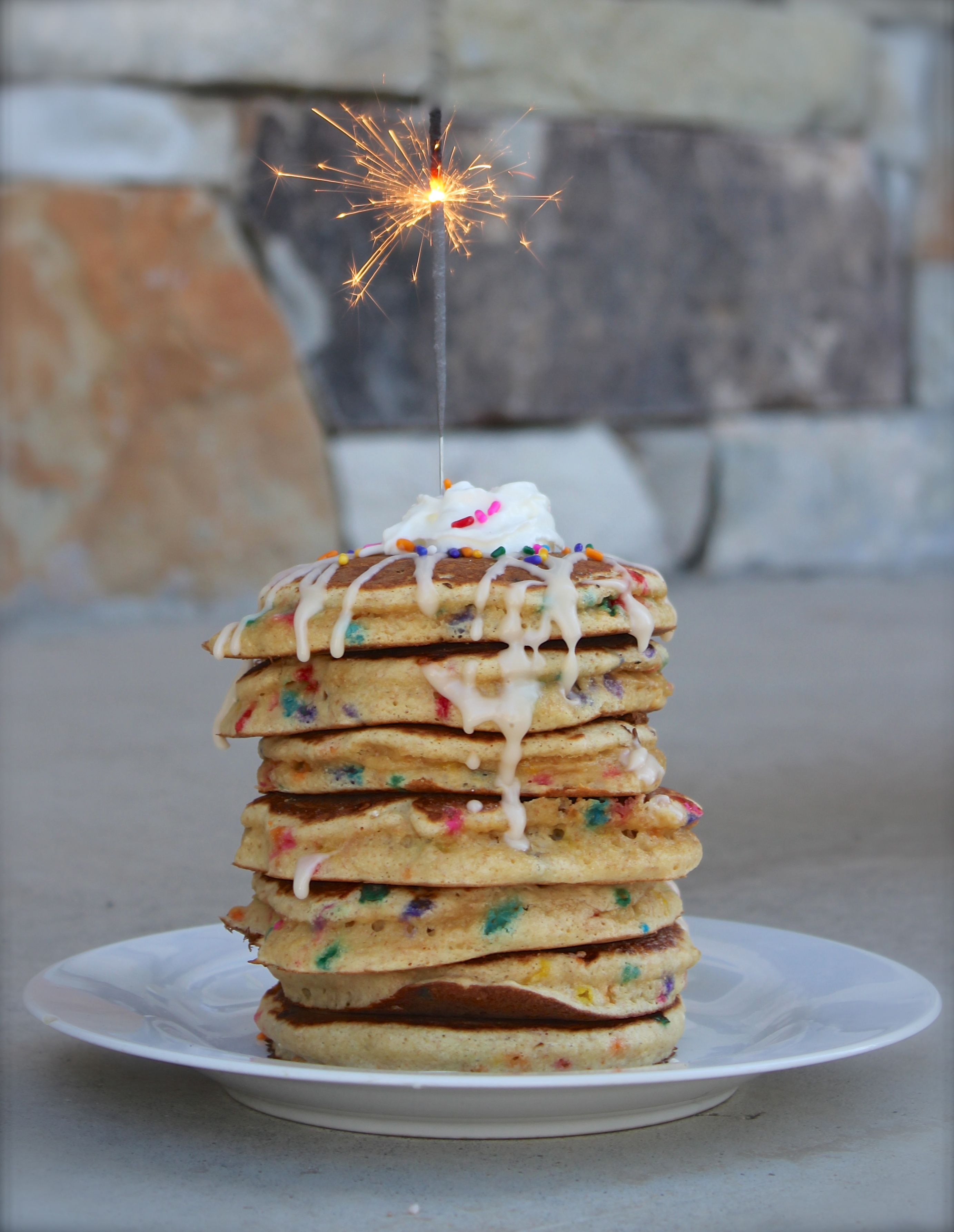 Cake batter pancakes cake batter pancakes kodiak cakes
