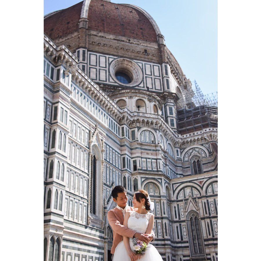 Photo of *[Posted after Italy: Santa Maria del Fiore …