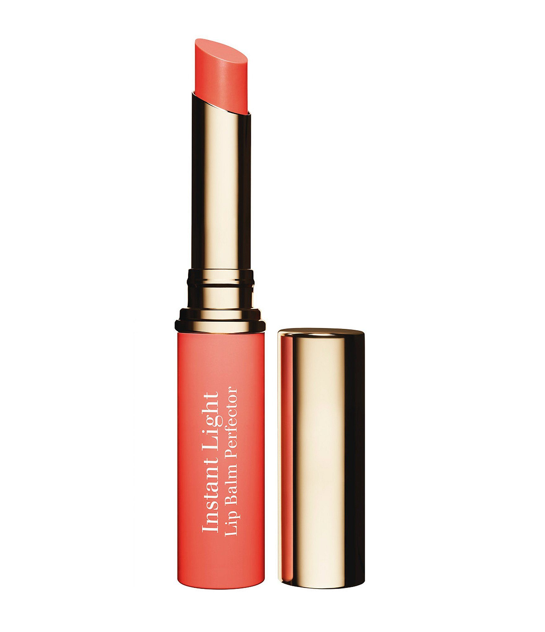 Clarins instant light lip balm perfector dillards in
