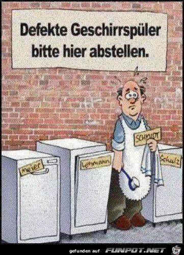 Illustrated humorBild von Anja Schöning Lustig, Lustige