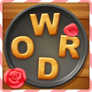 """r World's best words puzzle game """"Word Cookies""""This is a"""