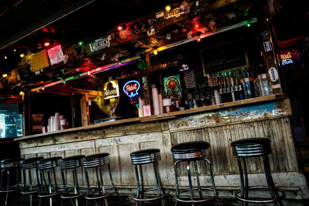 Best restaurant broadway oyster bar 736 south broadway
