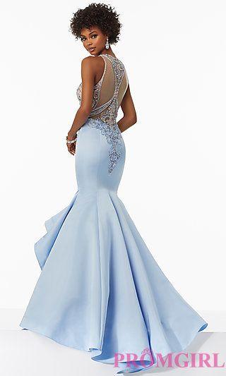 PromGirl.com Dresses Mermaid