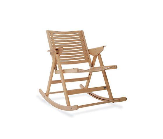 Fabulous Rex Kralj Rex Rocking Chair Rocking Chair Andrewgaddart Wooden Chair Designs For Living Room Andrewgaddartcom