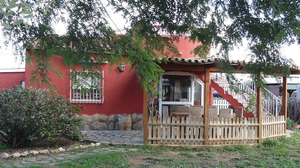 Casa Bonita, CG Denia