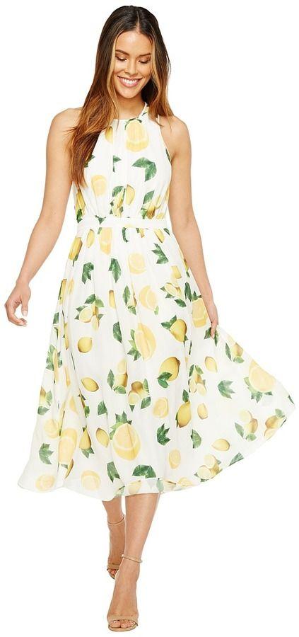 Catherine Malandrino Alfie Dress Modest Dresses For S Women Casual