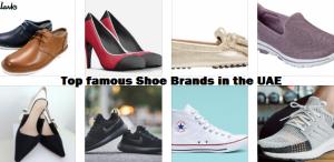 UAE | Famous footwear, Shoe brands