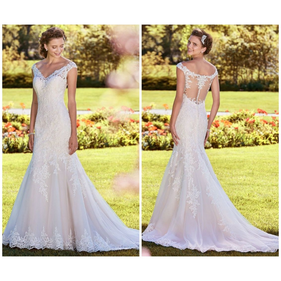 Size 24 wedding dress  Rebecca Ingram  Size  in store  Plus Size Wedding Gowns All