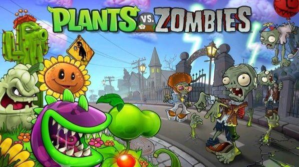 Plants Vs Zombies Free V2 4 60 Mod Apk Terbaru Infinite Sun Coins Akozo Net Zombie