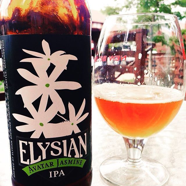 If you like #jasmine youll love this #IPA. #craftbeer #afterwork #colorado #happyhour #coloradosprings
