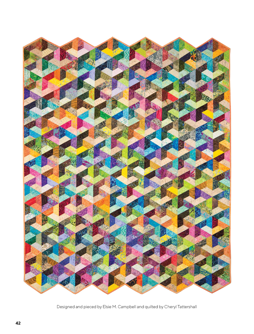 Radiant Quilts Stunning Quilts From Simple Shapes A Scrap Quilt Book Landauer Publishing 9 Step By Step Projects Ful In 2020 Book Quilt Quilt Piecing Scrap Quilts