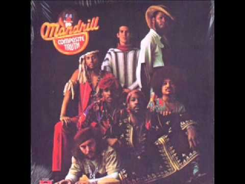 """▶ MANDRILL - Fencewalk  sampled by Cypress Hill """"The Funky Cypress Hill Shit"""""""