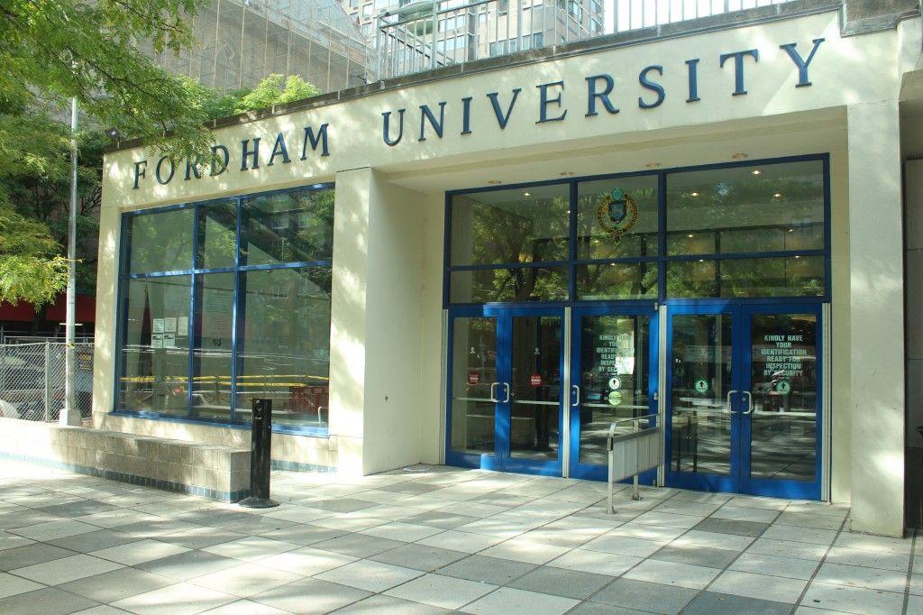 fordham college logo. exploring fordham university\u0027s lincoln center campus college logo t