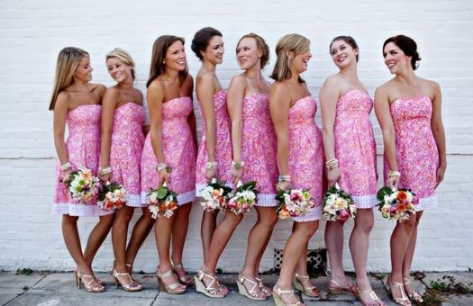 17 Best images about LB {wedding} ♥ lilly pulitzer-themed ...