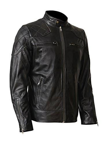 76d857fe0 Best Leather Motorcycle Jackets For Men in 2019 - Best Leather ...
