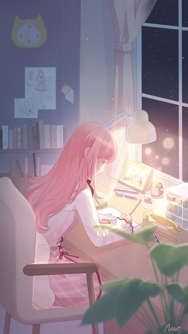 Image about girl in Miracle Nikki - Shining Nikki by Umi