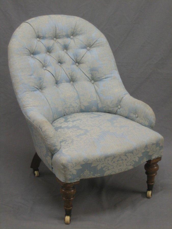 victorian nursing chair - Victorian Nursing Chair Chair Upholstery Pinterest Upholstery