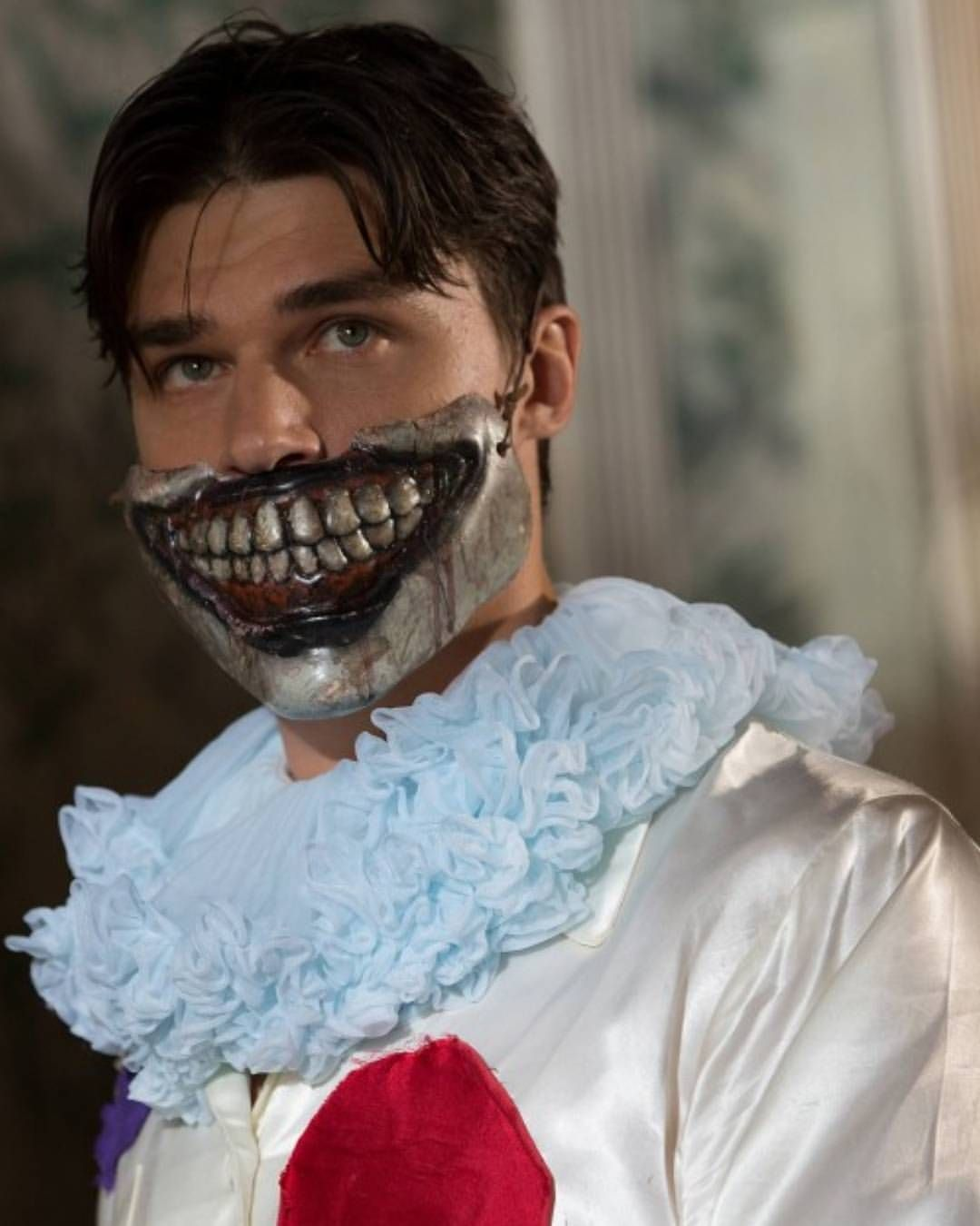 AHS Circus (With images) American horror story series