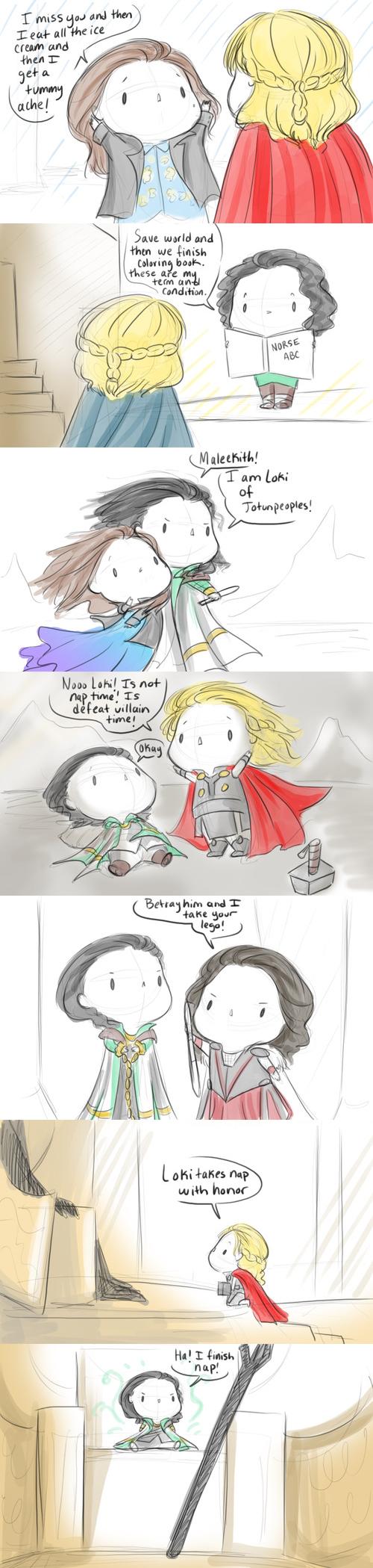 Thor 2!!! | marvel | Pinterest | Thor