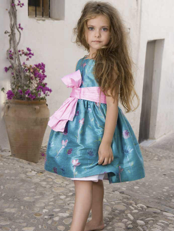Vestido #arras #niña para celebraciones #Torres | Torres primavera ...