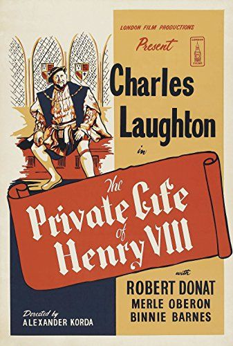 Download The Private Life of Henry VIII. Full-Movie Free