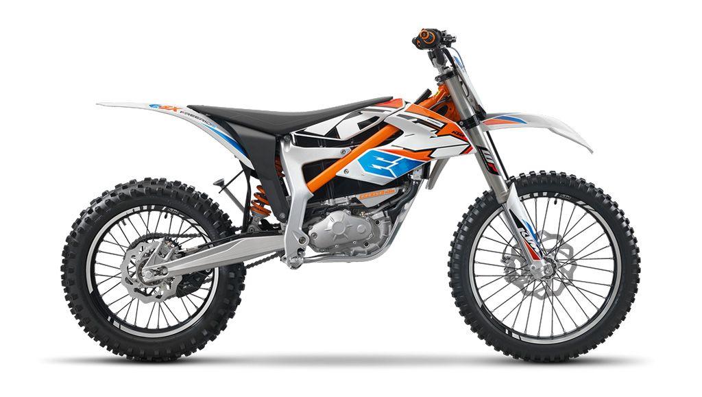 Ktm X Freeride E Electric Motorcycle Ktm Electric Dirt Bike Freeride Bikes
