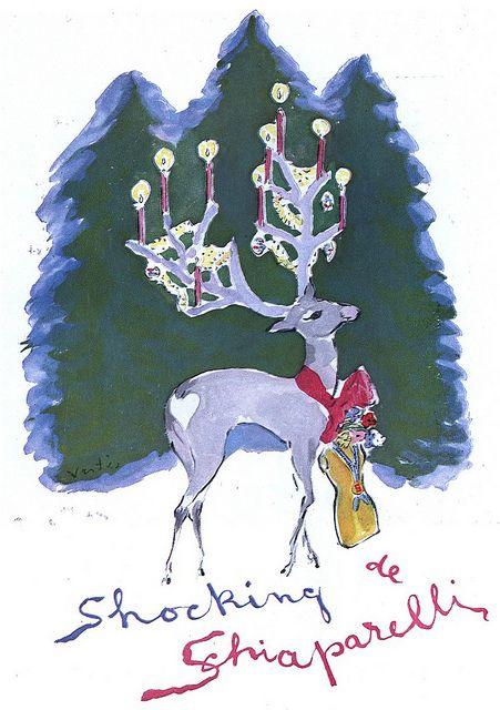 ¡Que se le va a hacer, si el espíritu de la Navidad contagia! Merry Christmas to all!