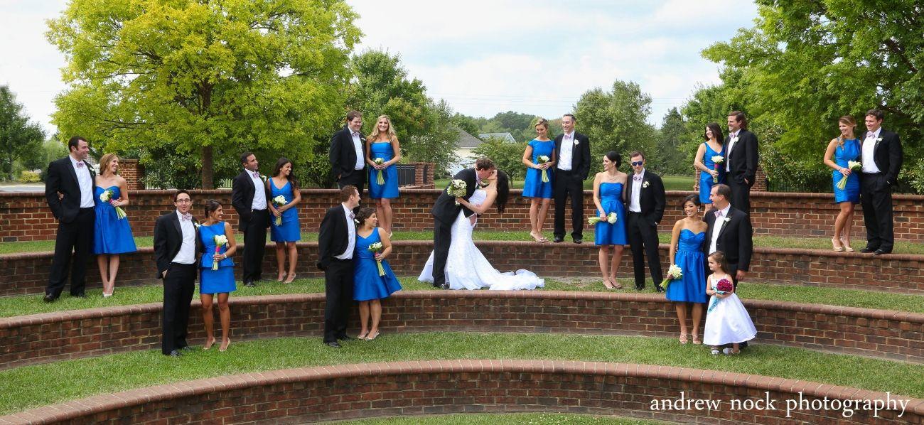 Bear Trap Dunes - Weddings
