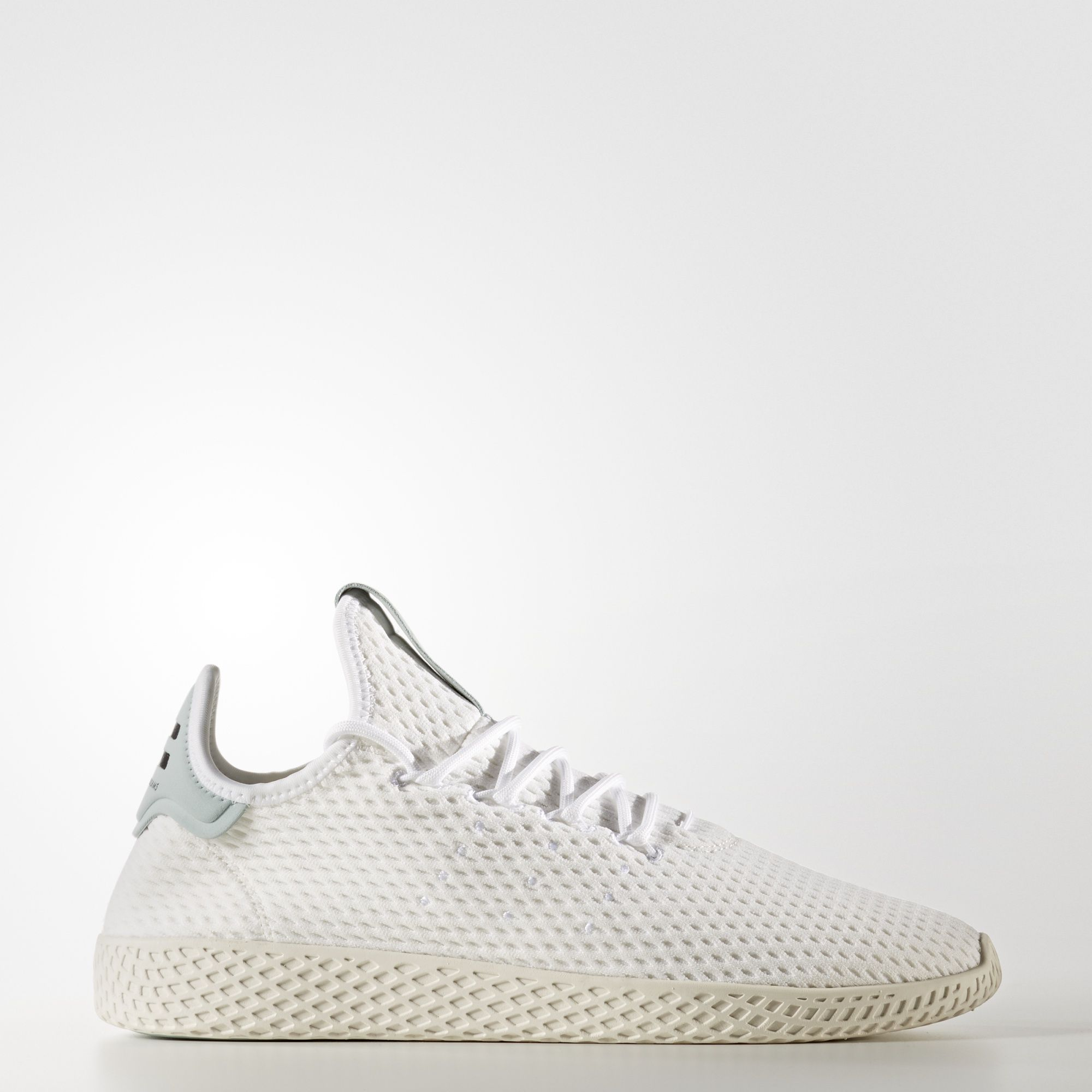 anyone have tips for cleaning pharrells tennis hu white