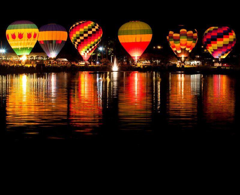 e81fa87132bae6d6faa34d55fdb82864 - Sky High Hot Air Balloon Festival Callaway Gardens
