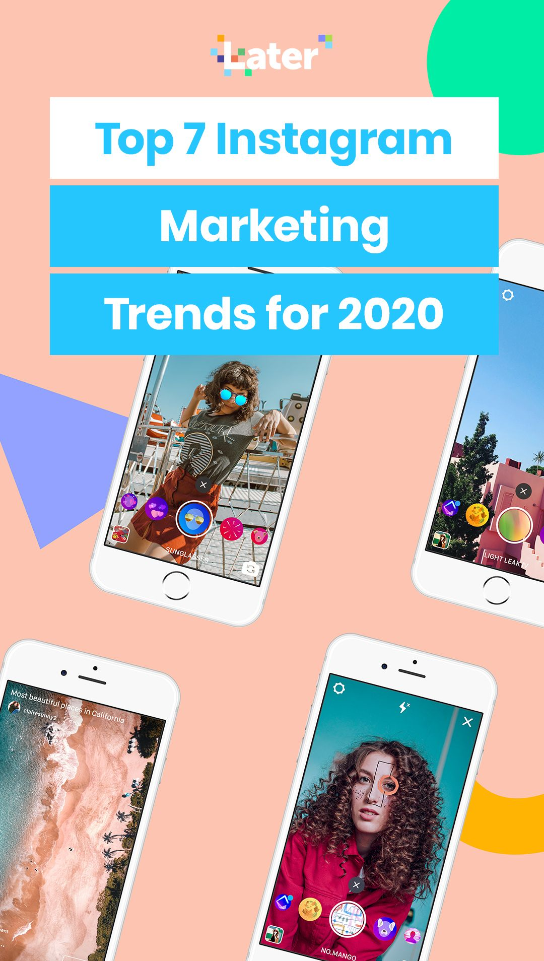 Top 7 Instagram Marketing Trends for 2020 in 2020 (With